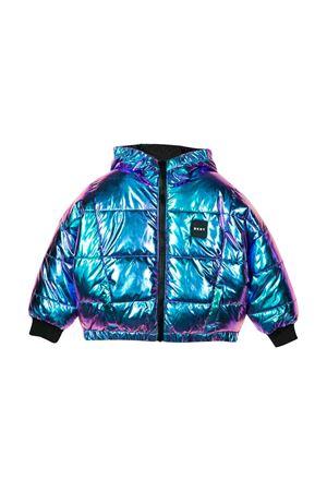 Bluette DKNY kids jacket teen  DKNY KIDS | 783955909 | D36611V29T