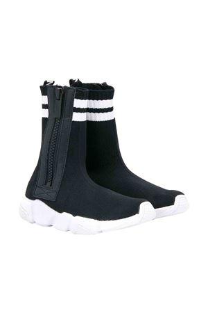 Black Sock Trainers DKNY kids teen DKNY KIDS | 12 | D3901709BT