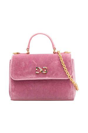 Pink Dolce and Gabbana kids bag Dolce & Gabbana kids | 5032283 | EB0144A9B1180400