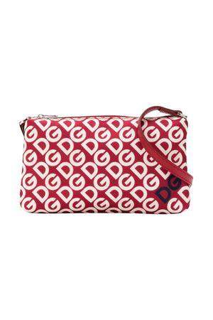 Red Dolce and Gabbana kids clutch bag  Dolce & Gabbana kids | 5032283 | EB0175AA881HX92A