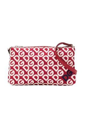 Pochette rossa Dolce e Gabbana kids Dolce & Gabbana kids | 5032283 | EB0175AA881HX92A