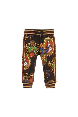 JOGGING PANTS DOLCE E GABBANA KIDS Dolce & Gabbana kids | 9 | L1JPW4G7TOLHN09B