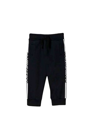 Baby jogging pants Dolce and Gabbana kids  Dolce & Gabbana kids | 9 | L1JPWLG7SSXB3681