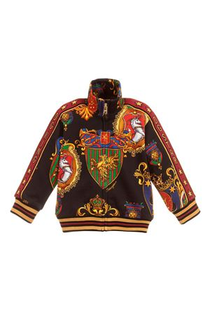 Dolce and Gabbana kids jacket  Dolce & Gabbana kids | -108764232 | L1JW6RG7TOLHN09B