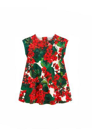 DOLCE E GABBANA KIDS BABY DRESS  Dolce & Gabbana kids | 11 | L2JD0RFSGO2HAV03