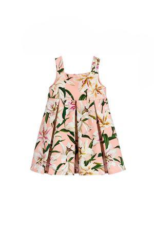 DOLCE E GABBANA KIDS PINK BABY DRESS Dolce & Gabbana kids | 11 | L2JD0SFSGQWHFKK8
