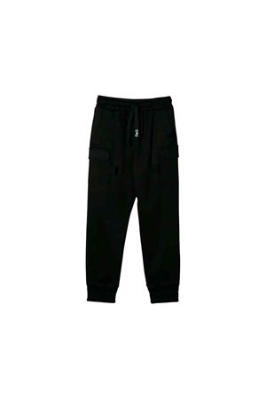 Jogging pants Dolce and Gabbana kids  Dolce & Gabbana kids | 9 | L4JPWKFU75AN0000