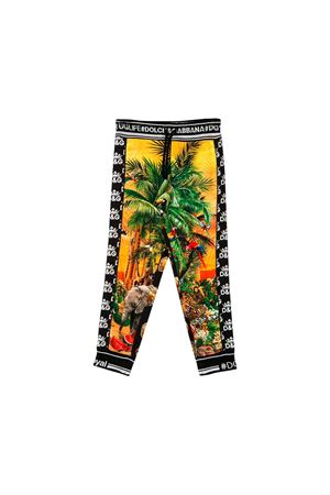 Dolce and Gabbana kids trousers Dolce & Gabbana kids | 9 | L4JPWMG7SRSHHTT2
