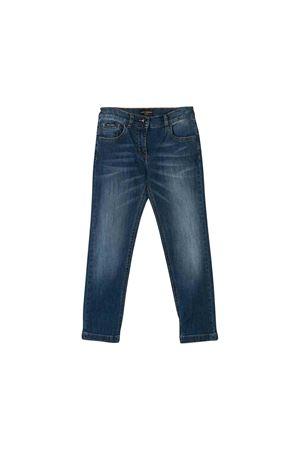 Dark blue jeans Dolce & Gabbana kids Dolce & Gabbana kids | 9 | L51F53LD719B0665