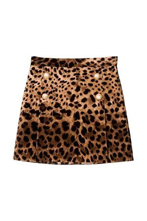 Dolce e Gabbana kids girl skirt  Dolce & Gabbana kids | 15 | L53I25FSWBHHY13M