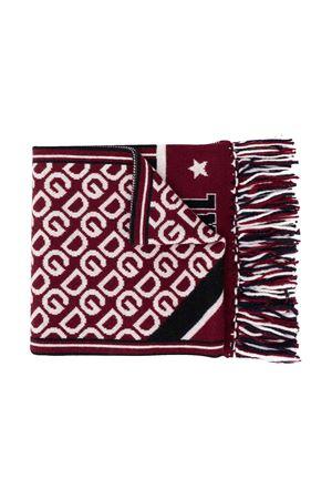 Dolce and Gabbana kids wool scarf  Dolce & Gabbana kids | 77 | LBKA32JAVSLHR92A