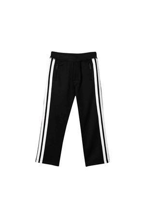 Black trousers Dsquared2 kids teen DSQUARED2 KIDS | 9 | DQ03MFD00U8DQ90JT