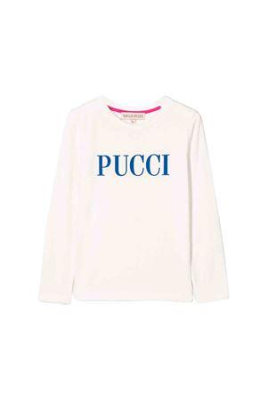 Emilio Pucci junior little girl