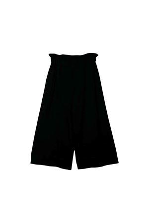 Black trousers Fendi kids  FENDI KIDS | 9 | JFF149A6IKF0QA1