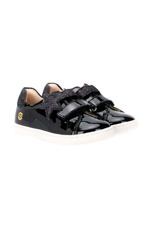Florens kids black sneakers  FLORENS KIDS | 12 | E706142V