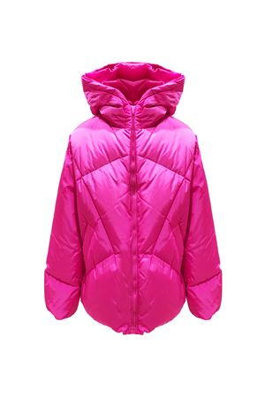 Pink fluo lightweightjacket Freedomday Junior FREEDOMDAY JUNIOR | 13 | IFRJG4240U121RDBUBBLE