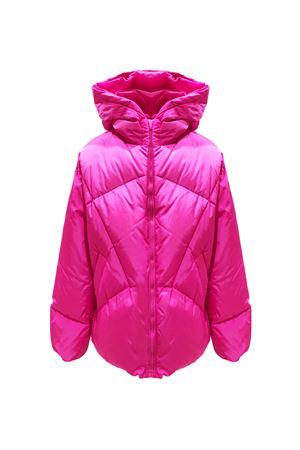 Pink teen lightweightjacket Freedomday Junior FREEDOMDAY JUNIOR | 13 | IFRJG4240U121RDBUBBLET