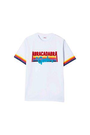 T-shirt bianca bambino GCDS kids GCDS KIDS | 8 | 020431002