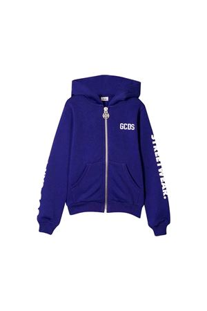 Purple GCDS kids sweatshirt GCDS KIDS | -108764232 | 020443070