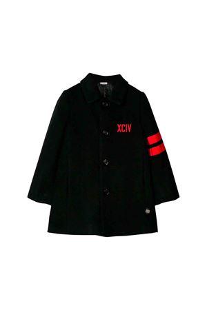 Black GCDS kids coat  GCDS KIDS | 17 | 020463200