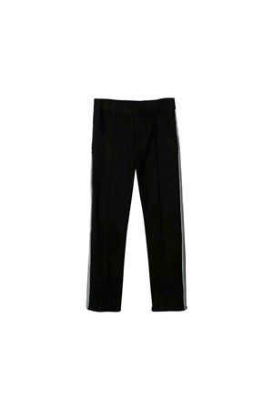 Black GCDS kids trousers  GCDS KIDS | 9 | 020467110