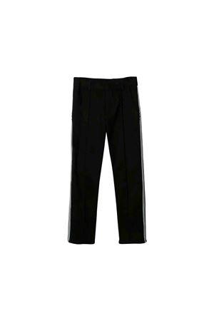 Pantalone nero bambino GCDS kids GCDS KIDS | 9 | 020467110