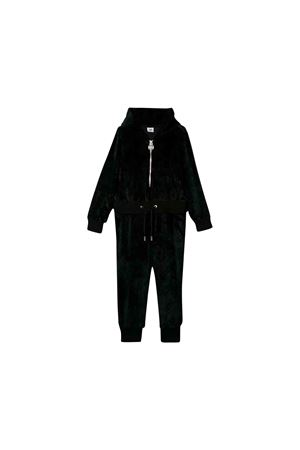 Black GCDS kids jumpsuit  GCDS KIDS | 19 | 020511110