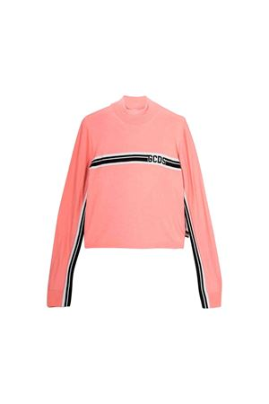 Pink GCDS kids teen sweater  GCDS KIDS | 7 | 020519042T