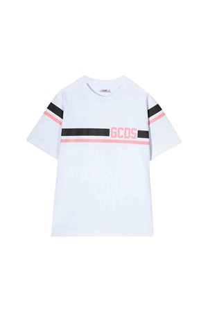 White t-shirt GCDS kids GCDS KIDS | 8 | 020544002