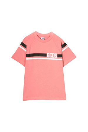 Pink t-shirt GCDS kids GCDS KIDS | 8 | 020544042