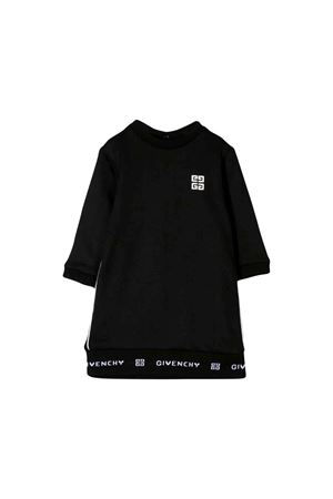 Givenchy kids black dress Givenchy Kids | 11 | H0204609B