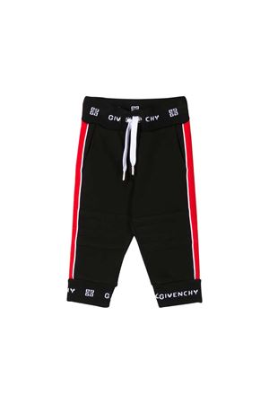 Black trousers Givenchy kids  Givenchy Kids | 9 | H0405609B