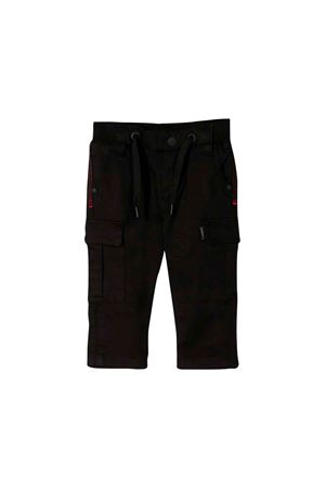 Givenchy kids black trousers Givenchy Kids | 9 | H0405709B