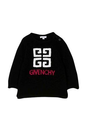 Black sweatshirt Givenchy kids  Givenchy Kids | -1384759495 | H0510009B