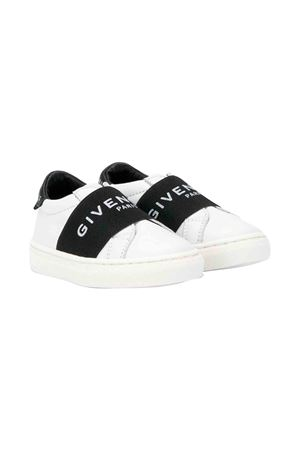 White Givenchy kids sneakers Givenchy Kids | 12 | H0900810B