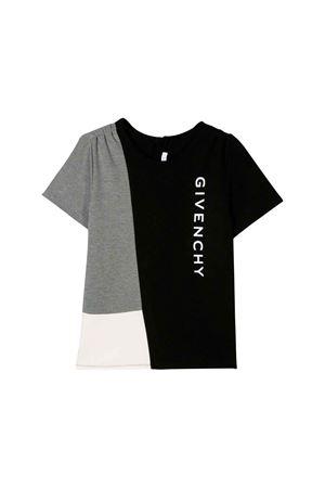 Black Givenchy Kids girl T-shirt  Givenchy Kids | 40 | H15114M60