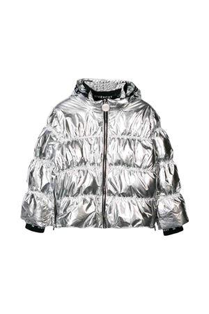 Giubbino silver bambino Givenchy kids Givenchy Kids | 783955909 | H16048079