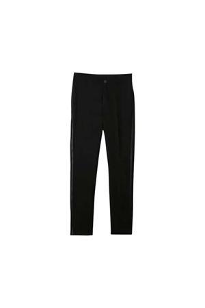 Pantaloni neri Givenchy kids Givenchy Kids | 9 | H2405209B