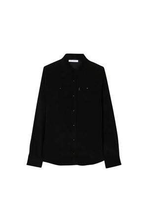 Camicia nera Givenchy kids teen Givenchy Kids | 6 | H2512709BT