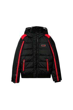 Black jacket Givenchy kids  Givenchy Kids | 783955909 | H2604209B