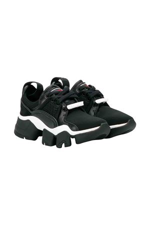 Givenchy kids black sneakers Givenchy Kids | 12 | H2902509B
