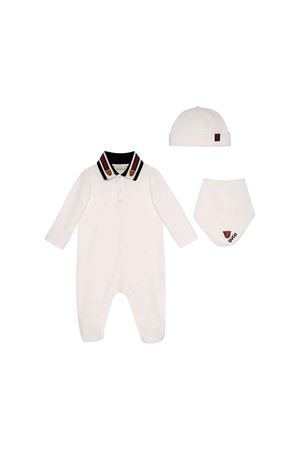 Set neonato Gucci kids GUCCI KIDS | 75988882 | 564299XJBEP9061