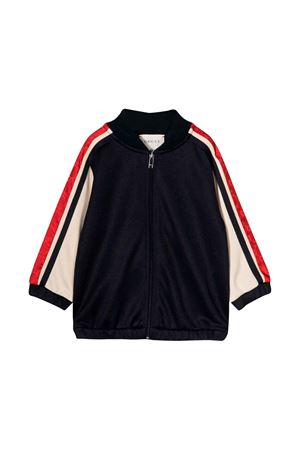 Gucci kids black jacket GUCCI KIDS | -108764232 | 564440XJBEQ4276