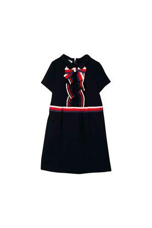 Gucci kids black dress GUCCI KIDS | 11 | 571624XJBE74823