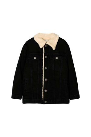Gucci kids black denim jacket  GUCCI KIDS | 3 | 573920XDAOV1082