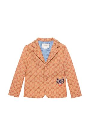 Gucci kids beige jacket  GUCCI KIDS | 3 | 574013XWAGF9559