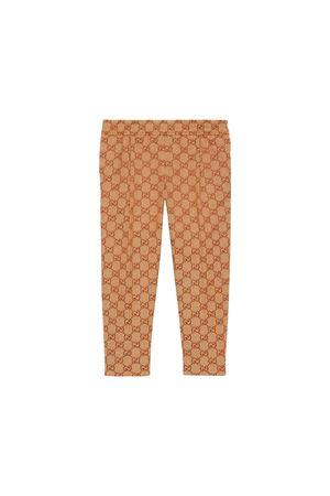 Pantalone sabbia bambino Gucci kids GUCCI KIDS | 9 | 574015XWAEZ9559