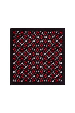 Gucci Kids baby blanket  GUCCI KIDS | 1691534998 | 5747023K6241064