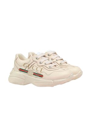 Sneakers bambino Gucci kids GUCCI KIDS | 12 | 579317DRW009522