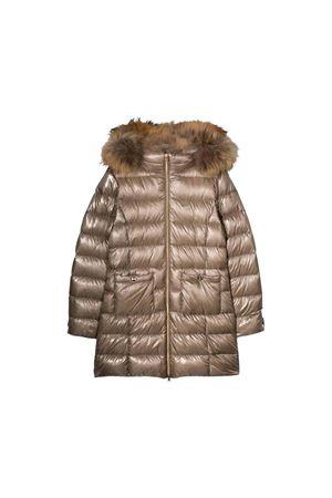 Long down jacket Herno kids teen  HERNO KIDS | 783955909 | PI0048G120172600T